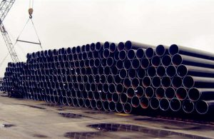 Steel Pipe, OCTG Casing and Tubing, Drill Pipe Supplier - Enpro Pipe