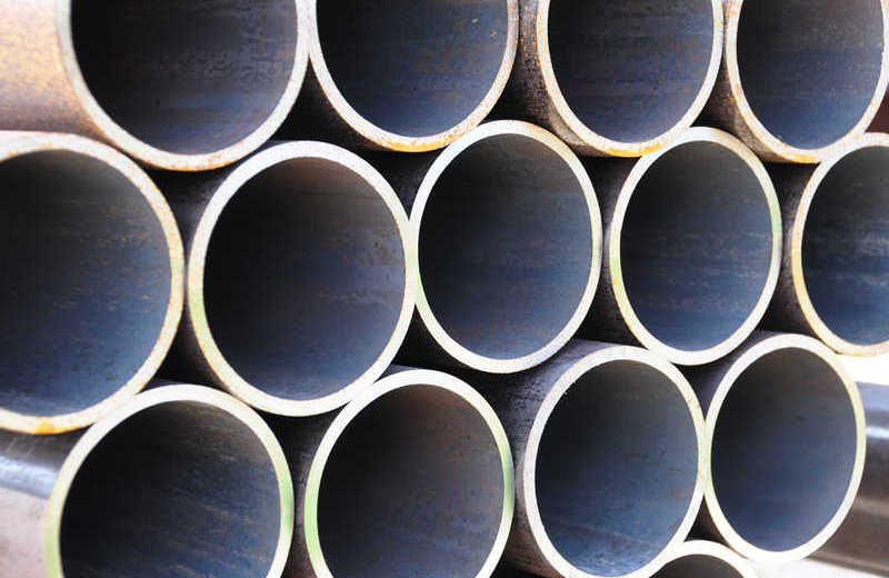 ASTM A106 Carbon Steel Pipe Specifications (SA106 Pipe