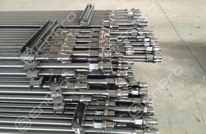 Steel Pipe, OCTG Casing and Tubing, Drill Pipe Supplier